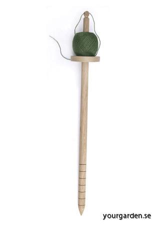 String-on-Stick