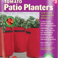 Tomatbehållare