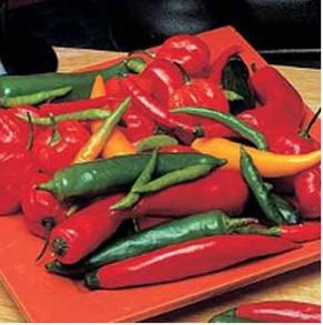 Pepper (Hot) Caribbean Blend