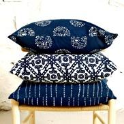 Kuddar, Mattor & Textil