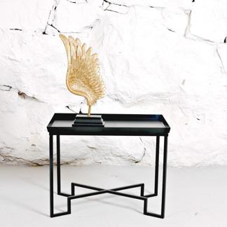 Avlastningsbord/Lampbord, 62x43 cm