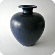 Triller Tobo, vase from own studio