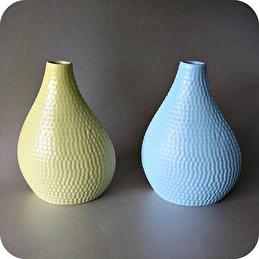 Stig Lindberg, Gustavsberg, vase Reptil ........1 500 SEK/each