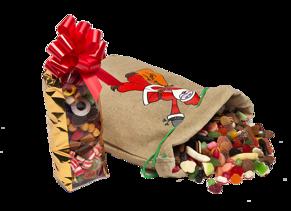 Julsäck Traditionell -