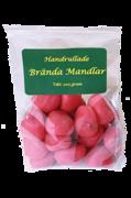 Bränd Mandel Display