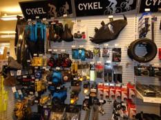 Avdelning för Cykel på Smålänningen