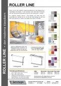 Produktblad Roller Line
