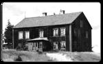 Fotot togs av Lennart Sandström år 1974.