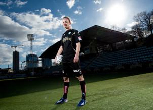 Stina Segerström tillbaka i landslaget.