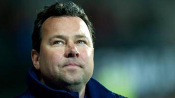 Stefan Rehn ny tränare i KGFC.