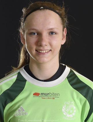 Anna Larsson – en av landets största målvaktstalanger – är klar för KGFC.