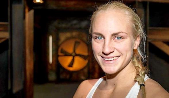 Pernilla Milton är senaste tillskottet i KGFC:s trupp inför säsongen 2017.