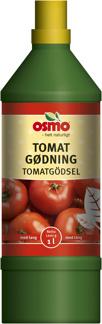 OSMO® tomatgödsel 6-2-6 - OSMO® tomatgödsel 6-2-6