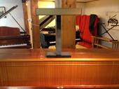 Pianobelysning 850kr