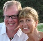 Lars-Erik och Eva Fasth