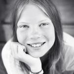 Malwina 12 år