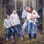Familjen Molin