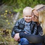 Lilleman 3 år & Carola