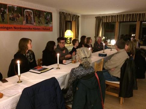 Skallinge skola har använts som föreningslokal av IOGT-NTO! I vår regi har Föreningen Nordsvenska Hästen haft årsmöte i skolan. Välkomna att boka som förenings och möteslokal!