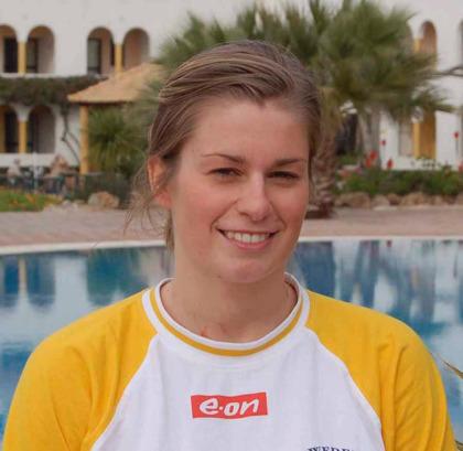 Sarah Lidh, Järfälla har blivit Sveriges bästa polospelare på damsidan hela fyra gånger.