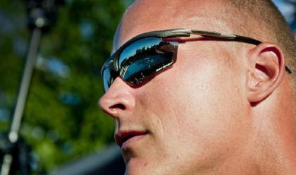 Johan Wallberg -har vunnit utmärkelsen tre gånger