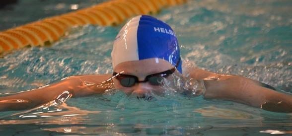Vad kan Louise Hansson på 200m medley?