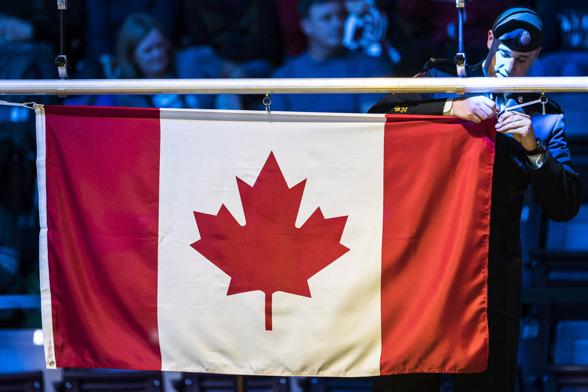 Det har varit mycket lönnlöv i Windsor. Som vanligt har ett hemmamästerskap varit en framgång för arrangörsnationen. Canada firade triumfer - speciellt på damsidan.