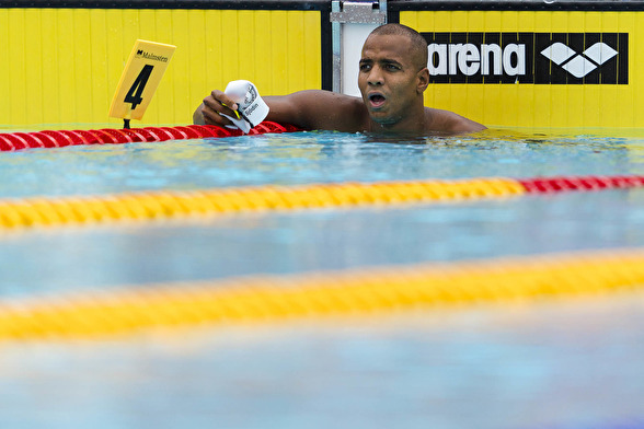 Simon Sjödin sista SM-guld på 200m fjärilsim i lång bana? Hoppas inte!