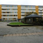 2:a Vaktmästaregången - Såld