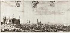 UPPSALA på 1600-talet
