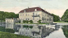 Maltesholms slott
