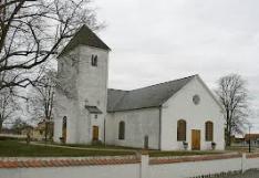 Sönnarslöfs kyrka