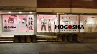 Hogosha Martial Arts