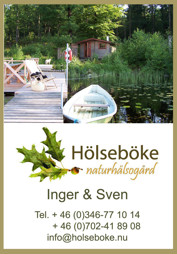 Njut i vår vedeldade bastu och ta ett uppfriskande dopp i sjön