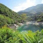 På väg till Lago di Scanno