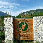 Italiens äldsta nationalpark, vår by ligger i kanten av den