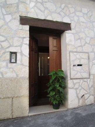 Casa Porta da´ Piedi
