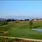 Miglianico Golf Corse 18-hålsbana