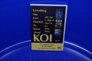 10. Everything You Ever Wanted To Know About Koi