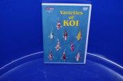 11. Varieties of Koi