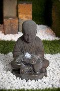 10. Buddha figurset Tibet