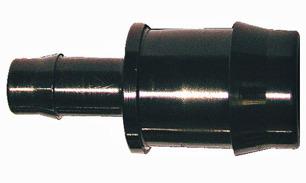15. Reducering 19-20 till 13-14mm