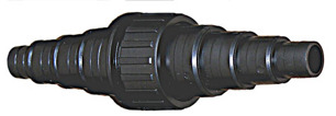50. Universalskarv 19-25-32-40mm