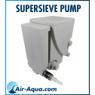 5. Supersieve pump Svart