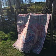 Storebror Printed rug -