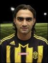 Osman Aksoy inledde mål-skyttet.