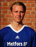 Jesper Nilsson-Böös gillar Thule grus, två mål idag!