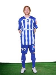 Christian Gauffin-Eriksson, Avesta AIK.