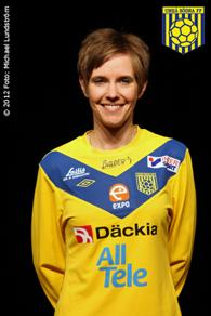 Therese Kapstad, Umeå Södra FF.