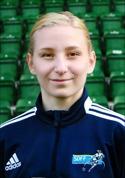 Madeleine Pettersson satte vinstmålet 2-1 med bara två minu-ter kvar.